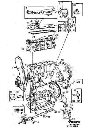 Blueprints for easier understandning of brake calculations